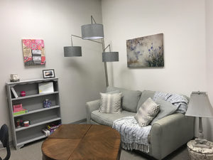 Parkland Counseling Office